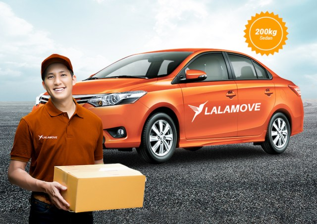 How Lalamove is creating more jobs most especially for displaced drivers | CebuFinest