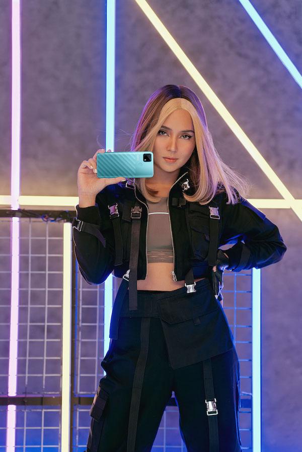 Young, Passionate, and Bold: Kathryn Bernardo is realme brand's celebrity ambassador | CebuFinest