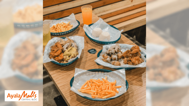 Eat-All-You-Can Restos To Enjoy At Ayala Malls Central Bloc In Cebu | CebuFinest