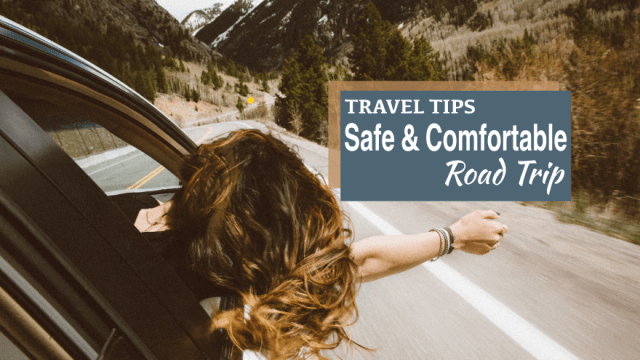 Top Travel Tips for a Safe and Comfortable Road Trip | CebuFinest
