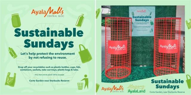 Eco-Friendly Initiatives at Ayala Malls Central Bloc | CebuFinest