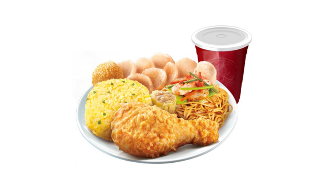 It's National Fried Chicken Day at Ayala Malls Central Bloc   CebuFinest