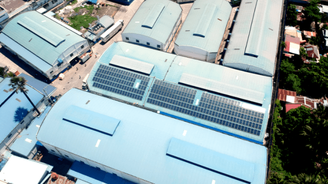 Uratex inaugurates 100-kWp rooftop solar plant to power manufacturing site in Cebu   CebuFinest
