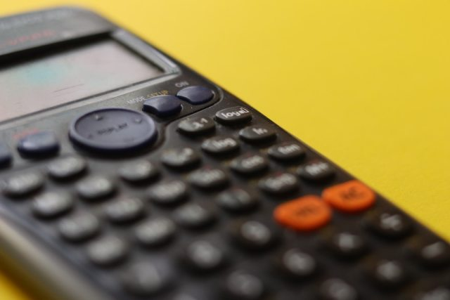 Approximating Limits on a Graphing Calculator | CebuFinest