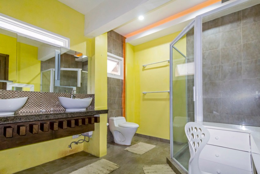 RH308 4 Bedroom House for Rent in Maria Luisa Park Cebu City Ceb