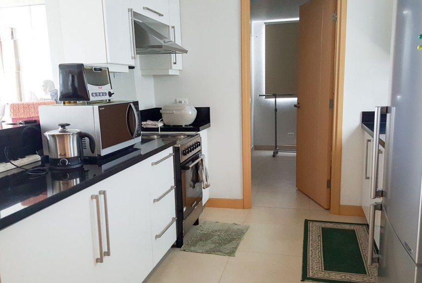 RC253 2 Bedroom Condo for Rent in Cebu Business Park