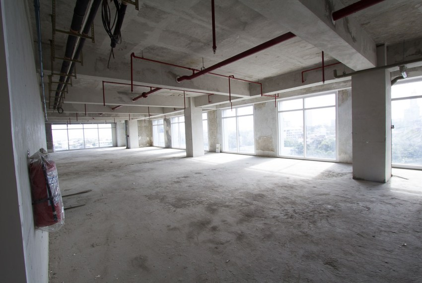 RCP130 Office Space for Rent in Cebu Business Park Cebu Grand Re
