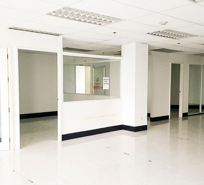 PEZA Office for Rent in Cebu