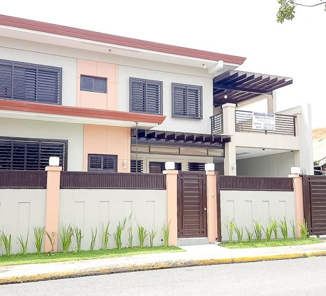House for Sale in Cebu