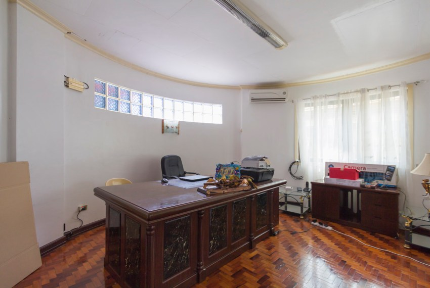 RH45 5 Bedroom House for Rent in Maria Luisa Park Cebu City Cebu