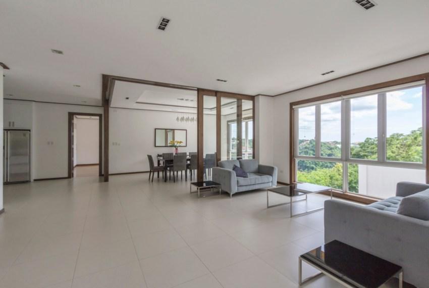 RH313 4 Bedroom House for Rent in Maria Luisa Park Cebu City Ceb