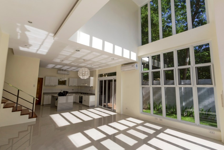 RH320 5 Bedroom House for Rent in Maria Luisa Park Cebu Grand Re