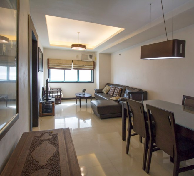 Condo for Rent in Mabolo