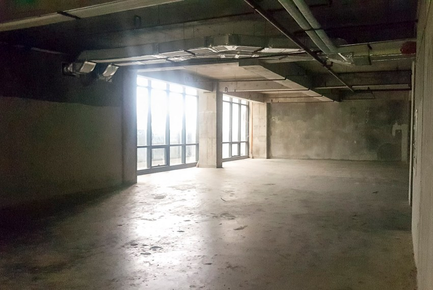 RCP156A 345 SqM Office Space for Rent in Cebu Business Park Cebu