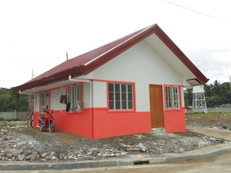 San Josemaria Ma Village AsToledo House And Lot