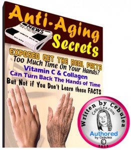 Anti-Aging Facts