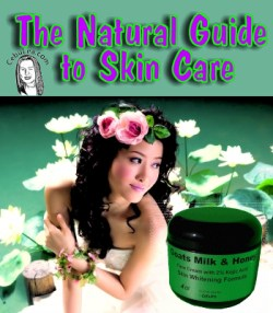 Natural Guide to Skin Care, PDF