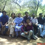 Get together : 2006 D batch — Chennai