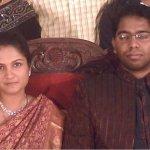 Wedding : 2006 A Batch : Anoop kurian Weds Tina