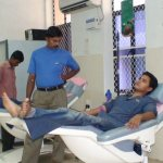 NSS Blood Donation
