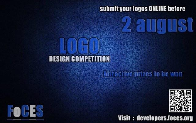 CEC FoCES Logo Designing