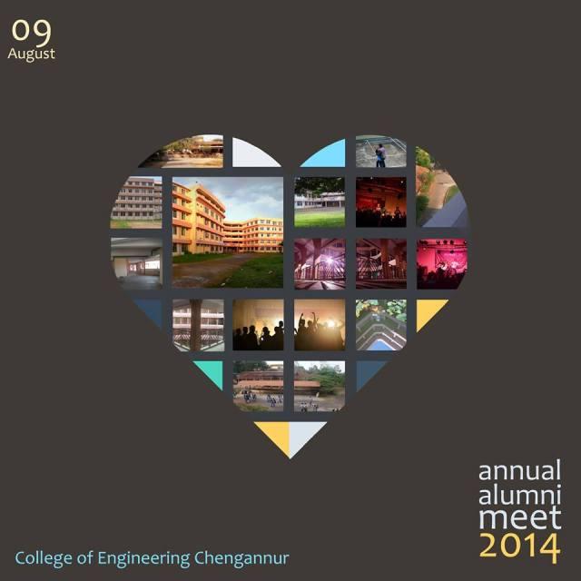 CEC Alumni Meet 2014