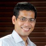 Interview with Githin F Alapatt (CEC 2007, Research Scholar at Clemson University)