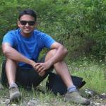 Rahul Raj (CEC 2010, Indian Navy) Talks to CEC Blog on his Life at Navy