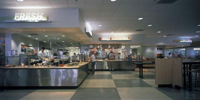 Dining Facility, UCSB