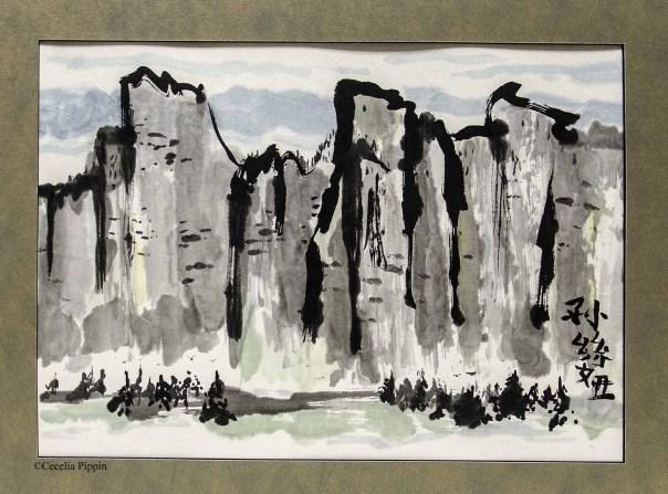 Cecelia Dotson Pippin Art (17)
