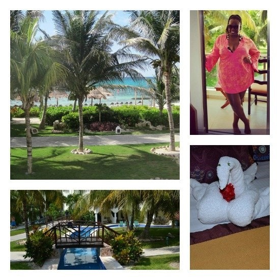 Mexico Collage