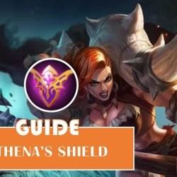 athena shield ml