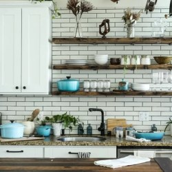 jasa perbaikan kitchen set