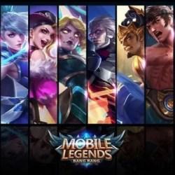 hero Mobile Legends terkuat