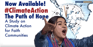 The Path of Hope: A Study on Climate Action for Faith Communities @ online