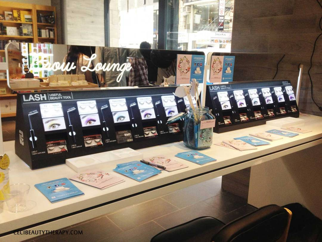 Photo Tour MEGA POST: Tony Moly Flagship Opening in Ktown, NYC