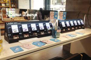 Tony Moly NYC New York Flagship Last Bar