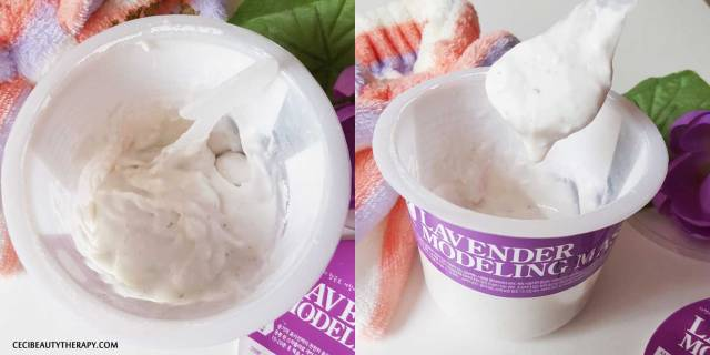 Lindsay-Lavender-Rubber-Modeling-Mask-Review-Glow-Recipe(5)