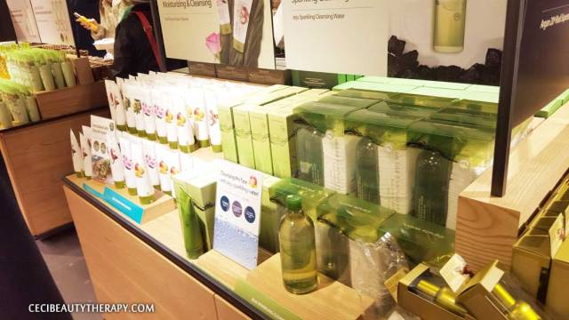 Nature Republic Union Sq NYC (27)