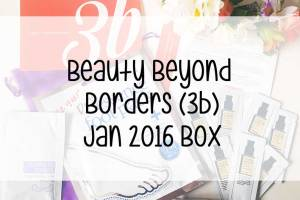3b Beauty Beyond Borders Jan 2016 Review (1)