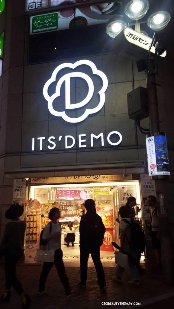 Tokyo-Japan-Shopping-Guide_It's-Demo-Shibuya