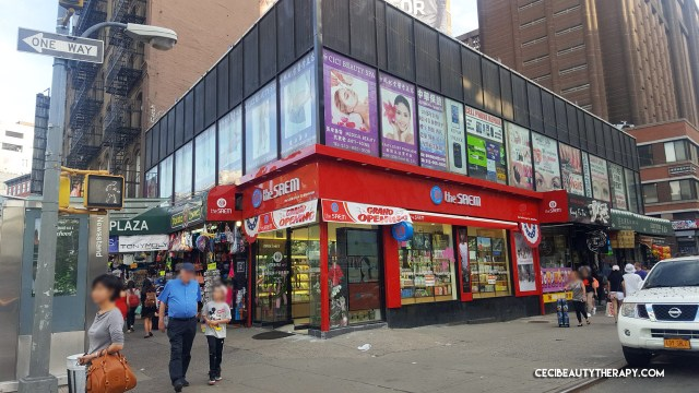 The_Saem_NYC_Manhattan_Chinatown_Kbeauty(01)