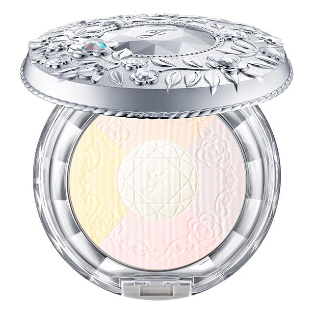 Crystal Lucent Face Powder 5,000 Yen