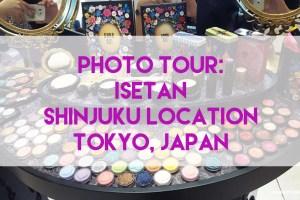Tokyo_Japan_Shopping_Guide_ISETAN-(COVER)