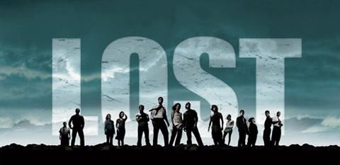 LOST logo