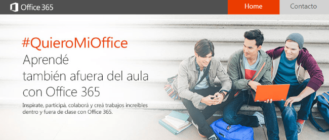 QuieroMiOffice