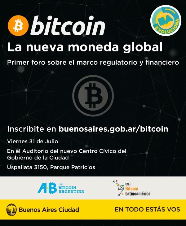 Buenos Aires Bitcoin