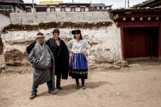 Amigos do acaso yakeboys, o primeiro que lhe vejo a cara China, 2014 © ceci de f