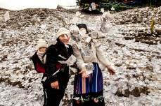 Neve artifícial China , 2014 © ceci de f
