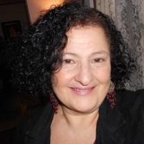 Cécile Raynor portrait